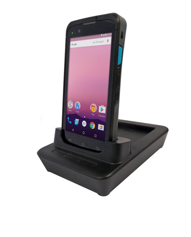 Terminal Android – Lectora de Código de Barras